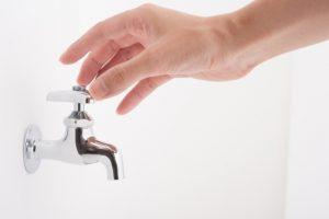 ミラブルは節水ができる