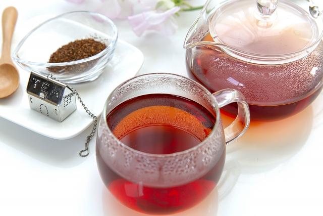紅茶が美味しくなる